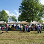 """Friends of the Neal Smith National Wildlife Refuge """"Concert on the Prairie"""" Event 2013"""
