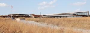 Neal Smith National Wildlife Refuge Visitor Center