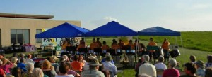 Friends of Neal Smith NWR | Concert on the Prairie 2014 Visitors