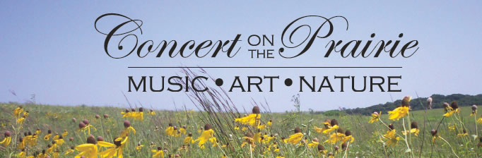 Concert on the Prairie June 5, 2015 by Friends of Neal Smith NWR