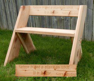 Snyder bench- opt
