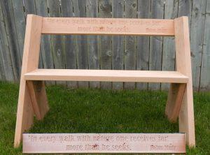 muir bench-opt